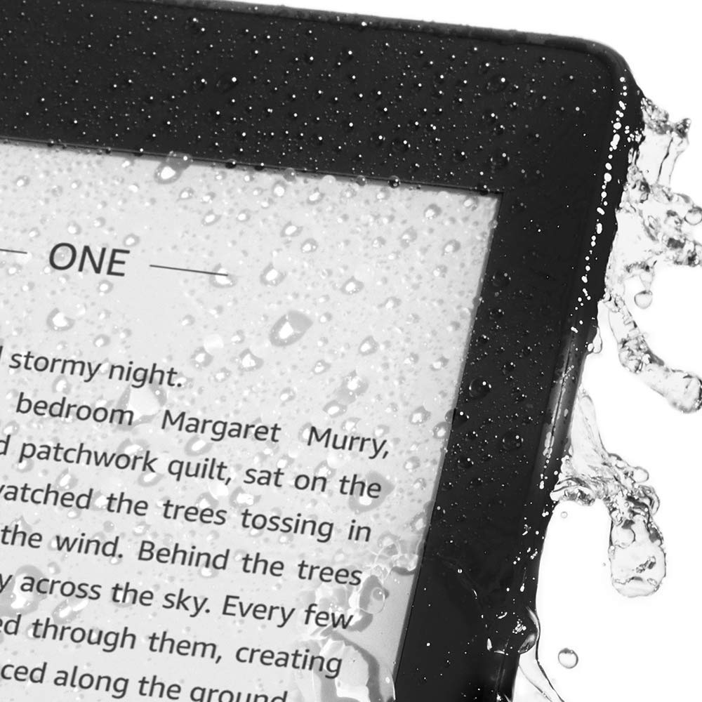 Amazon Kindle PAPERWHITE IV 4 2019 WODOODPORNY