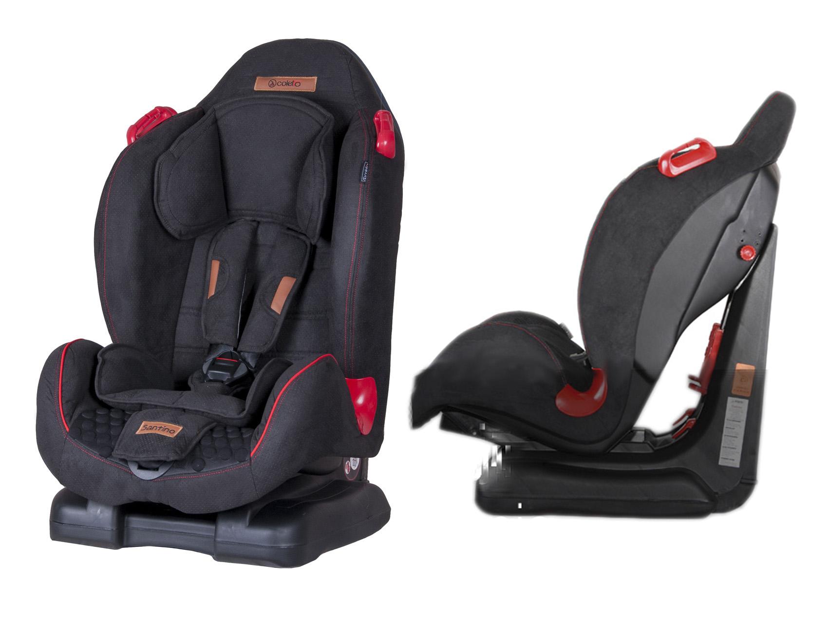Santino Coletto Seat 9-25kg Comfort