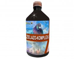 ELITA elazo-komplex 100мл