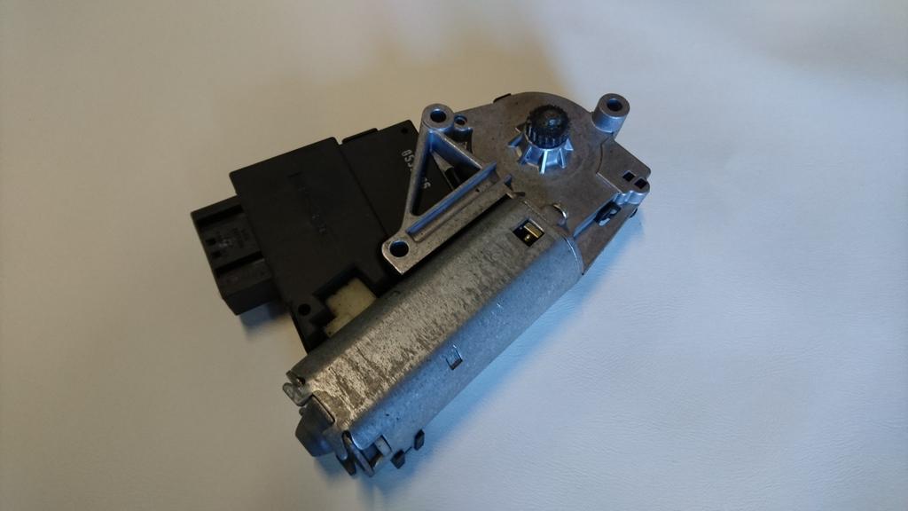 bmw e39 e38 двигатель двигатель люка 8381480