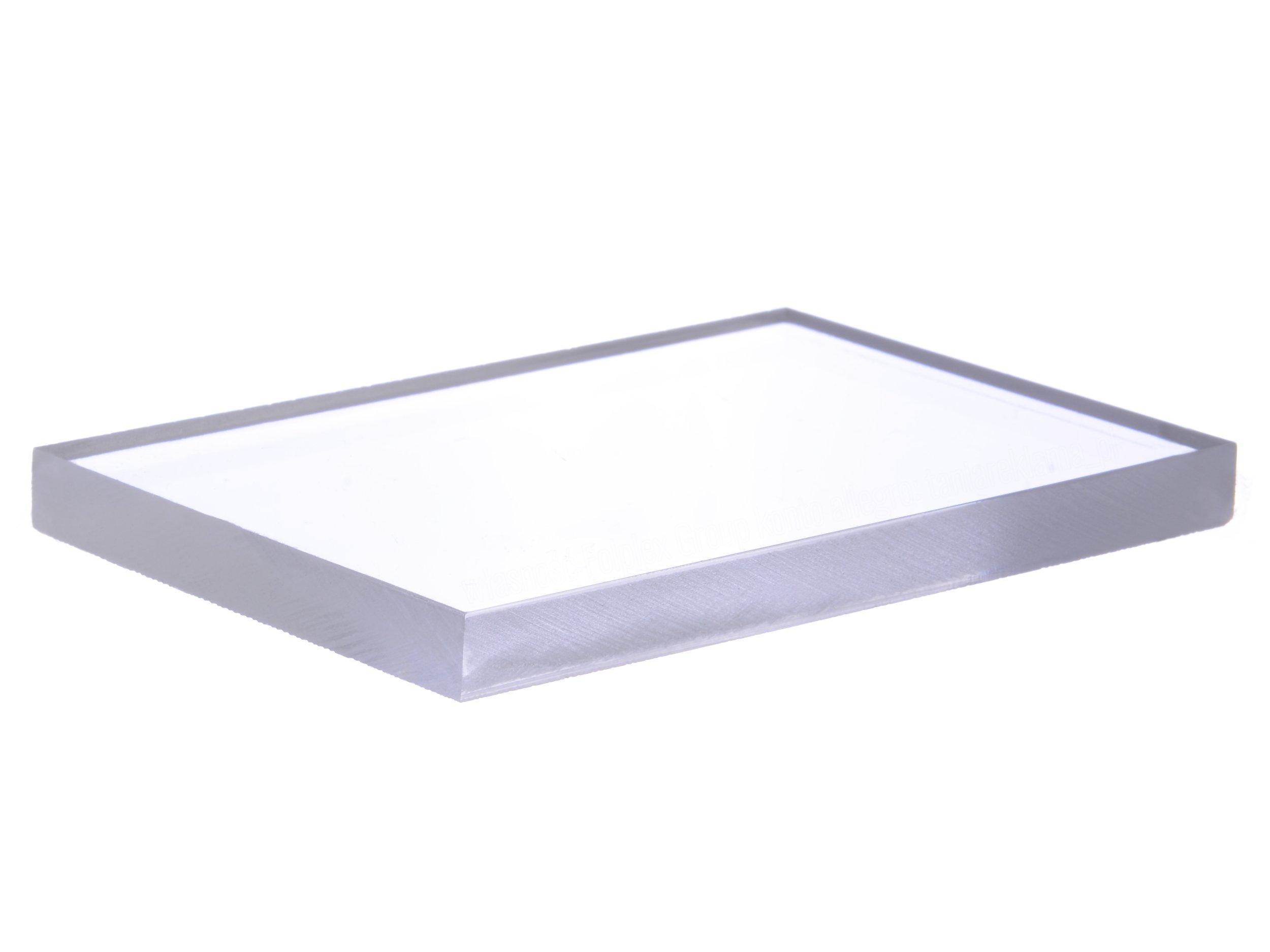 PLEXI / PLEXI / PLEXA / PLEXA - 5 мм - По размеру