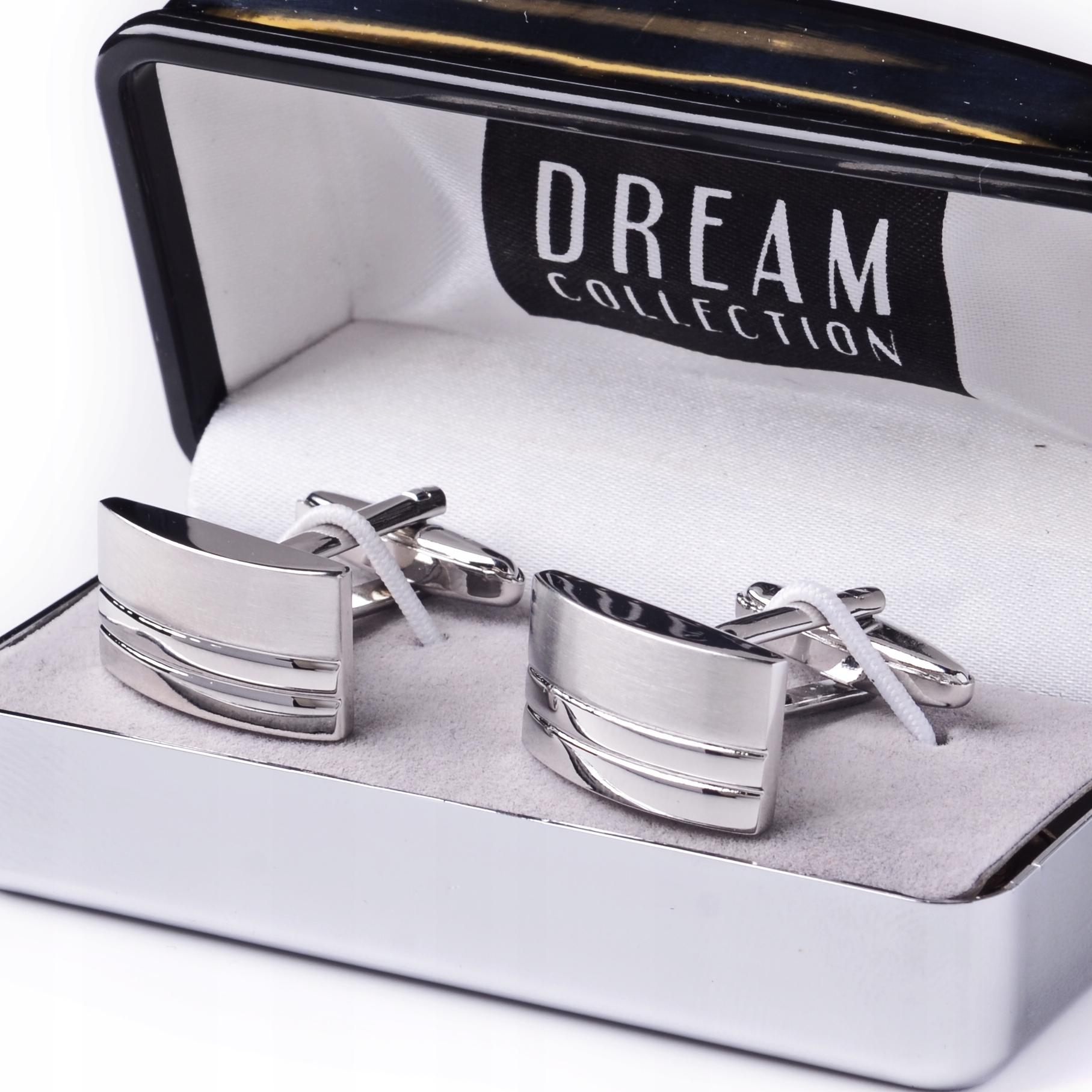 Запонки DREAM Collection * отличное качество