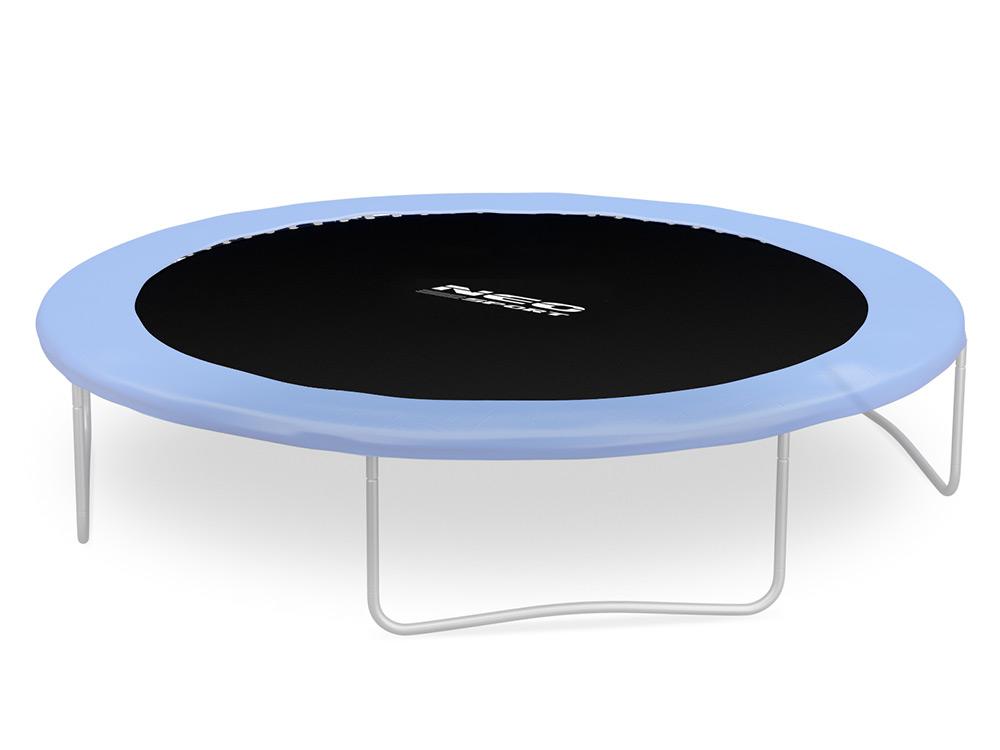 Mata do trampoliny batut 305 312cm 10ft 54 sprężyn