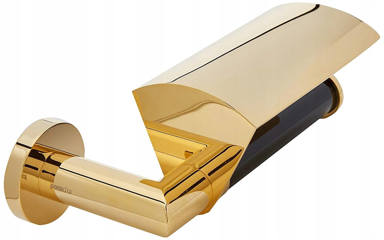 POMD'OR Držiak na papier zlatý 704002101NE H1289