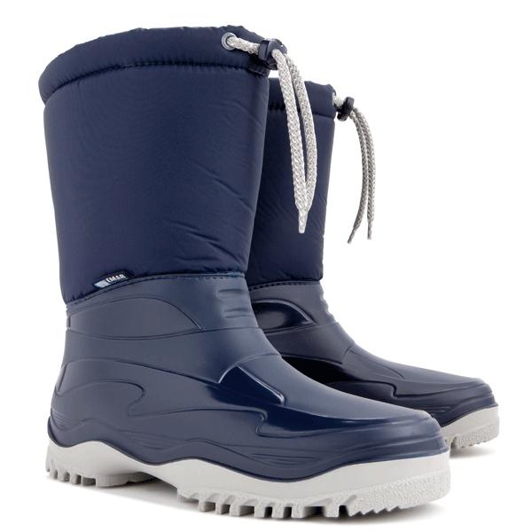 Ботинки Pico M Snow Детские зимние утепления 36/37