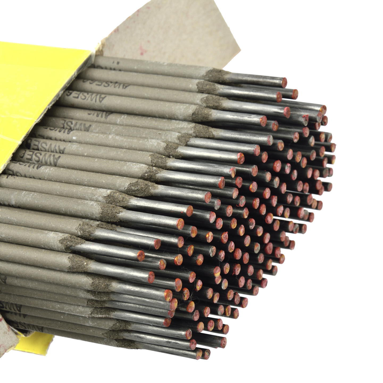 СВАРОЧНЫЕ ЭЛЕКТРОДЫ 2,5 мм 2,5 кг RUTILE ROSE