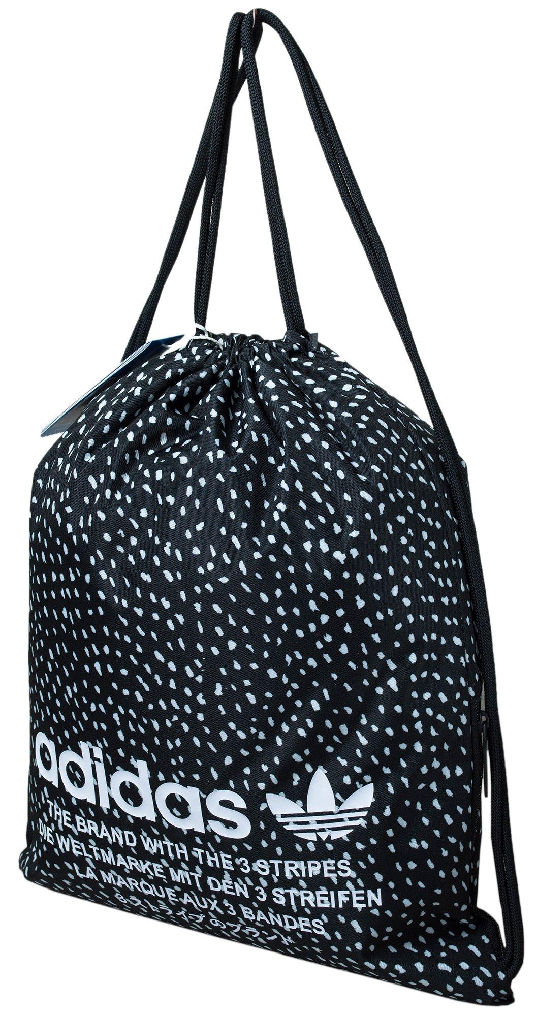 SUPER ADIDAS taška taška cez rameno batoh s kiesz na Zam
