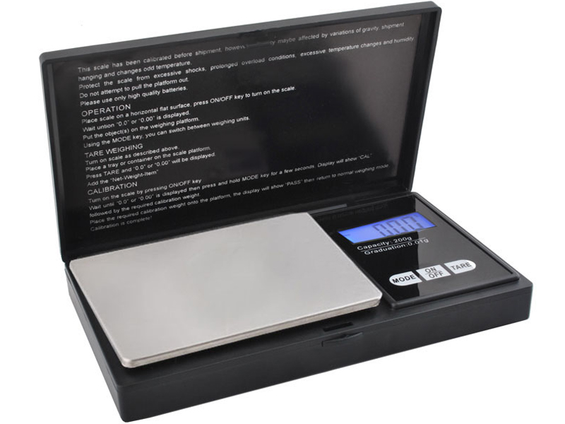 Item Weight Jewelry Electronic LCD 0.01 g To 200g
