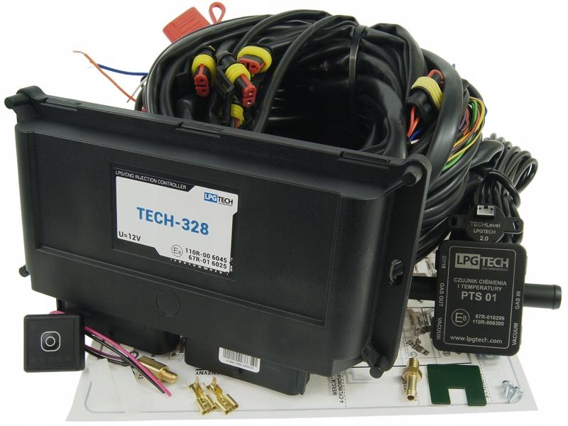 lpgtech tech-328 электроника zestawtext=statimtext= - альто последовательность 8cyl