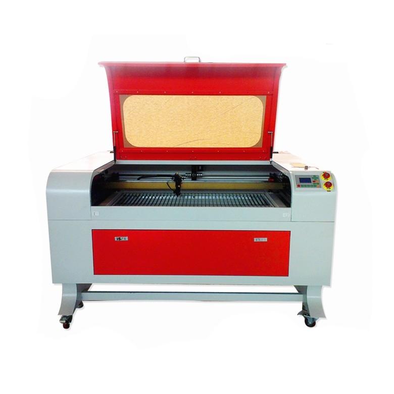 Laser CO2 Laser PLOTTER PRO 140X90 + CHILLER