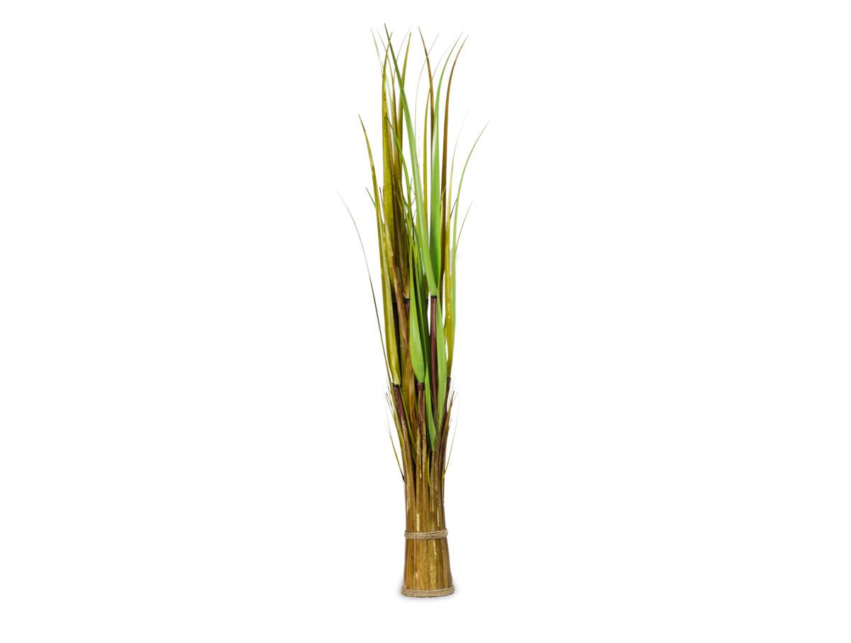Umelý kvetináče Tráva BUN3-090 cm a vysoká