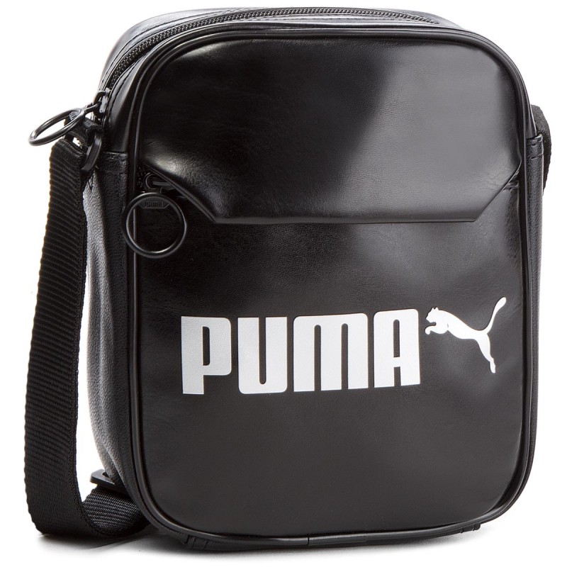 937432ebf9238 Kupić.pl - Allegro - Puma saszetka na ramię torba torebka listonoszka