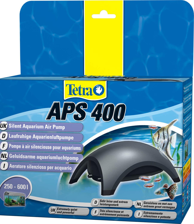 TETRA APS 400 čerpadlo vzduch napowietrzająca až 600 L