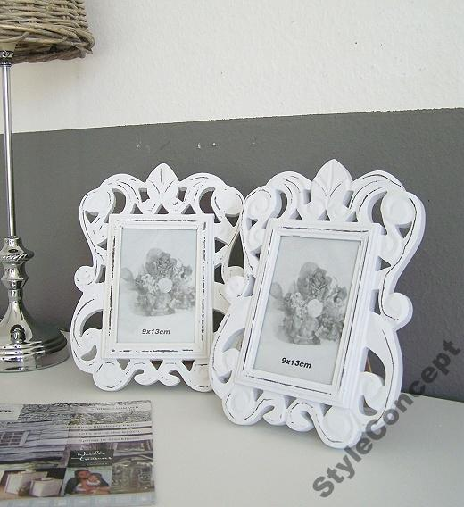 "Photo frame "" Romantik "" / Vintage"