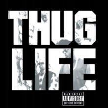 Thug Life & 2Pac - Thug Life CD / Album