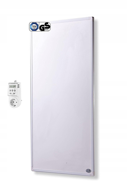 Promiennik podczerwieni 600 W z termostatem