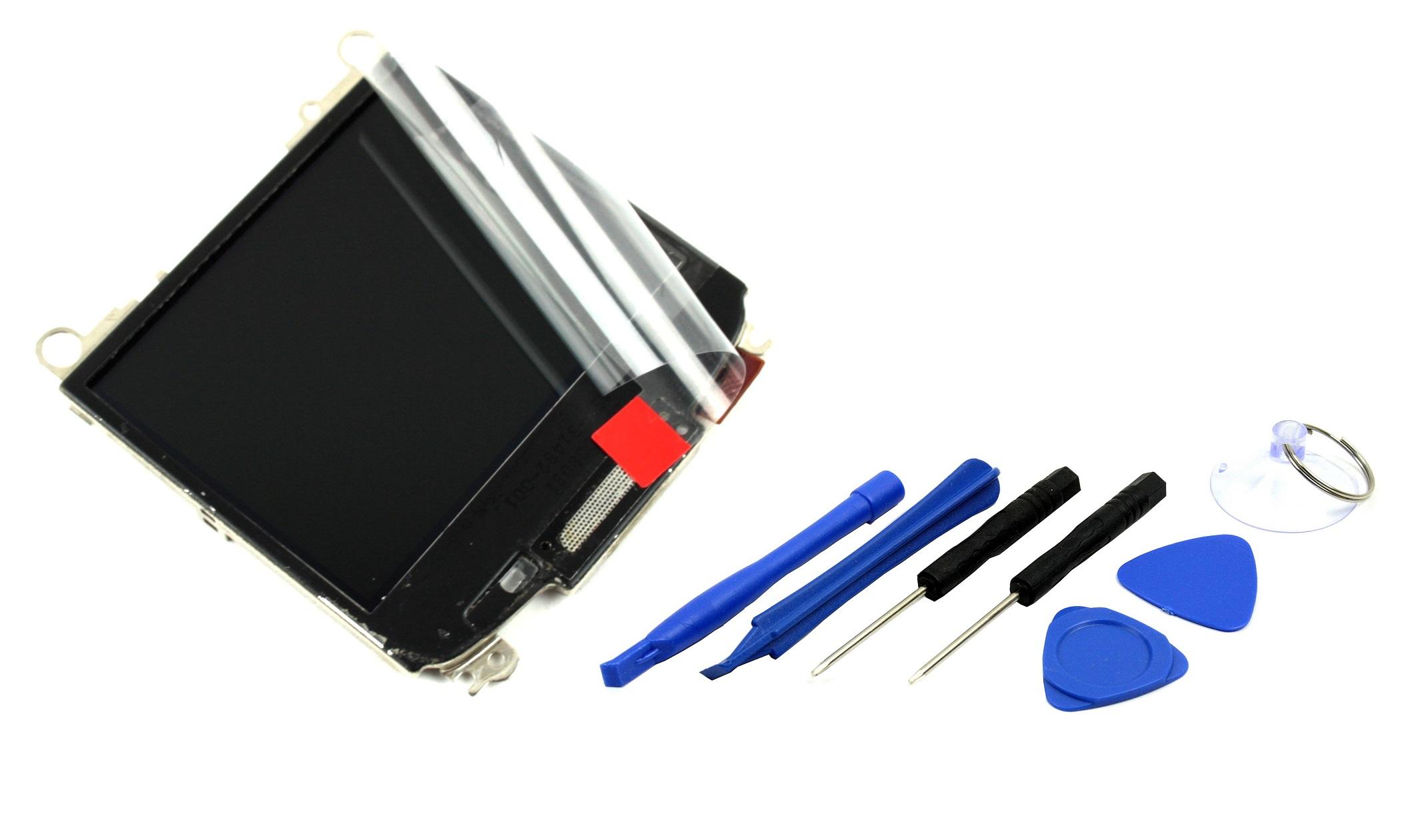 ORYGINALNY WYSWIETLACZ LCD BLACKBERRY 8520 CURVE