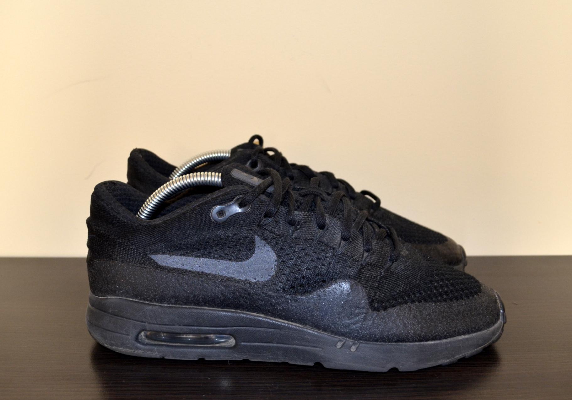 pick up f1c12 3162c Buty sportowe Nike Air Max 1 Ultra Flyknit 42,5 r