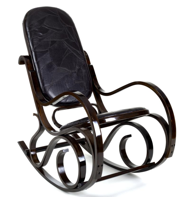 Fotel Bujany Skóra Naturalna Fotele Bujane Prezent 7326451215