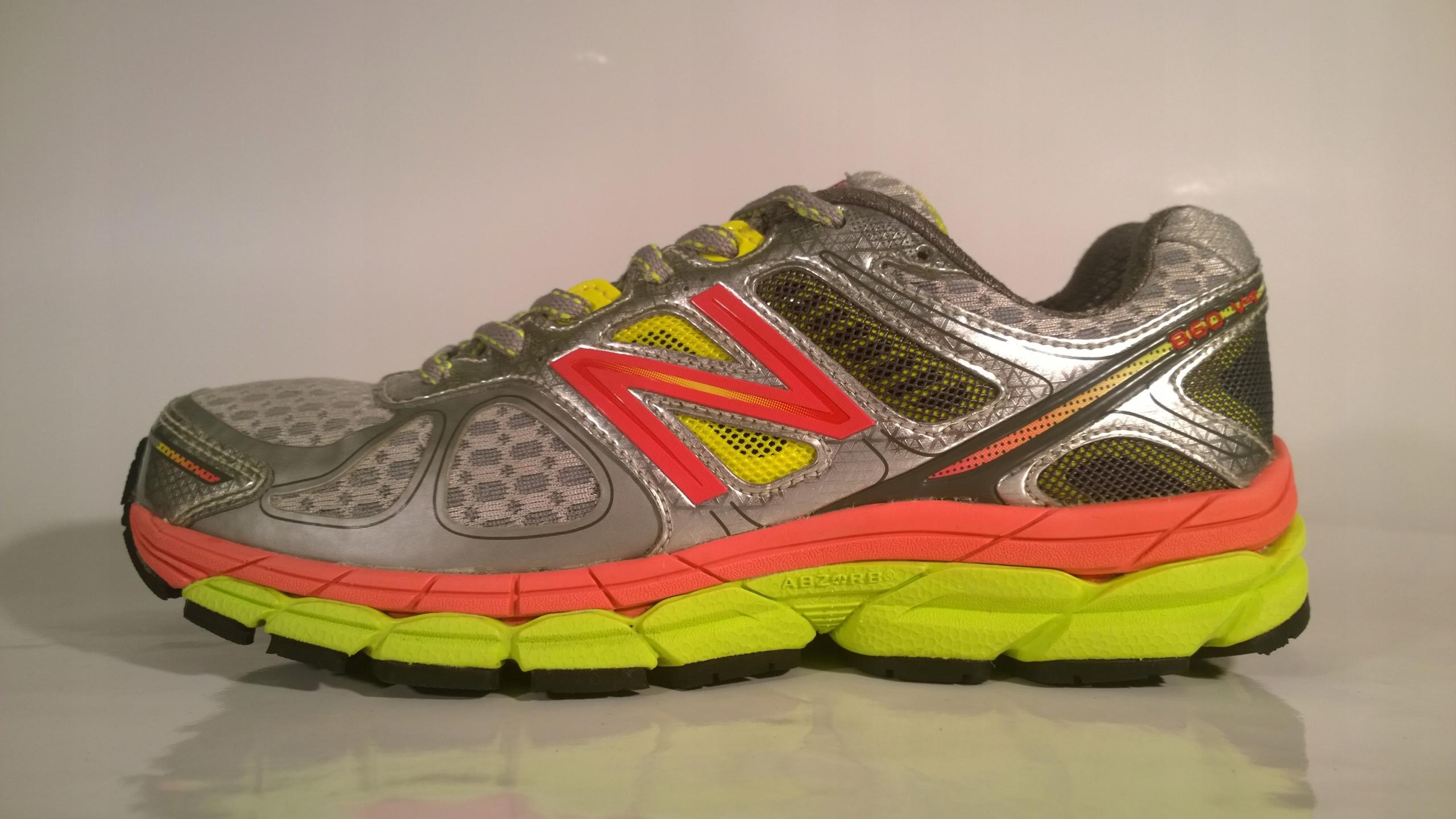 Buty do biegania męskie New Balance 1500v2 jakNOWE
