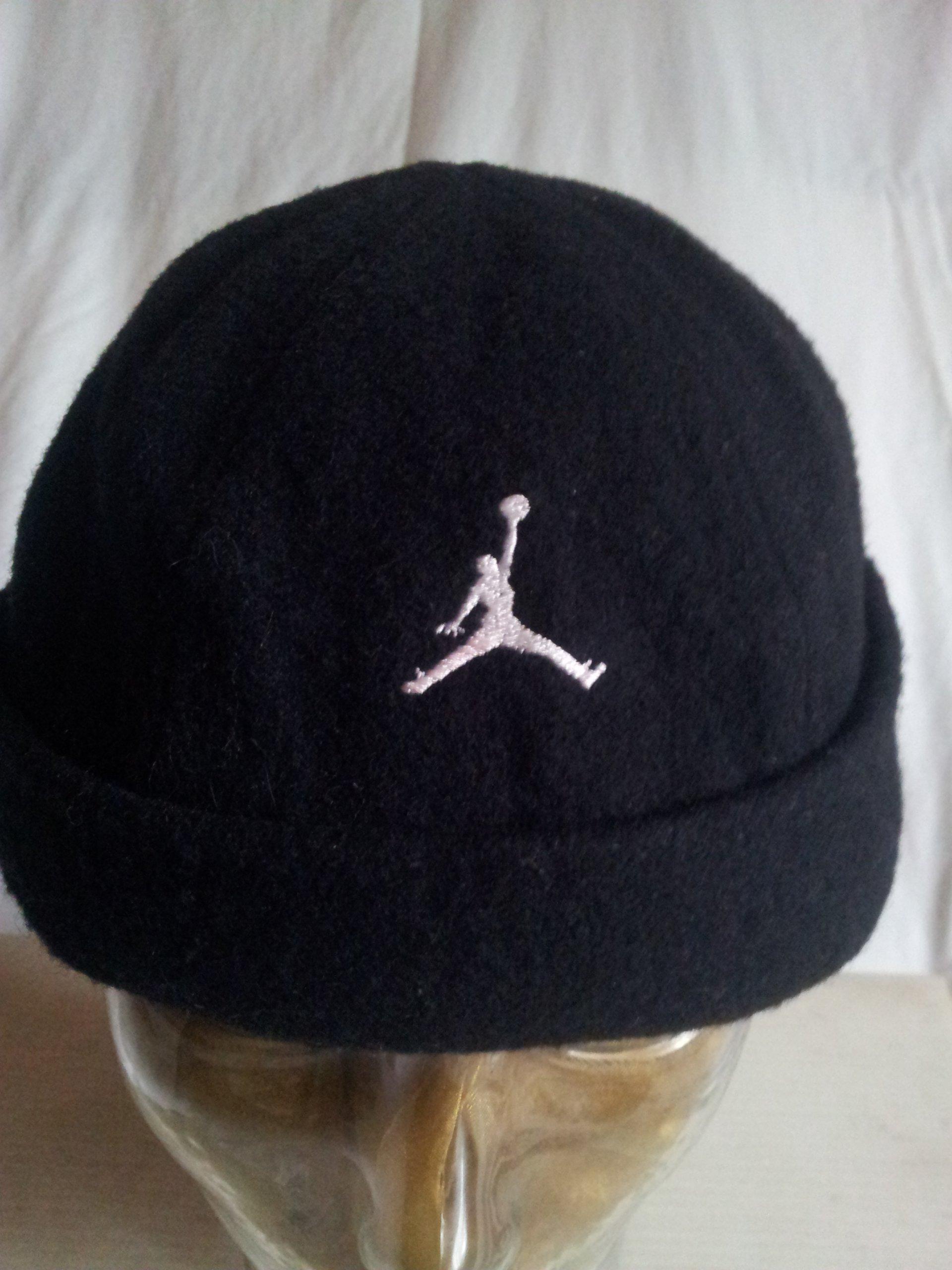83ada51bf czapka jordan brand roz XL 57cm - 7192861920 - oficjalne archiwum ...