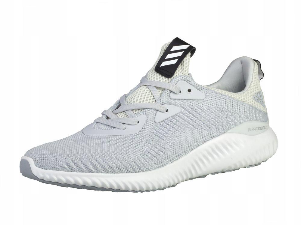 newest d14a3 096d3 Adidas Buty Męskie Alphabounce 1 M BW0541 43 13