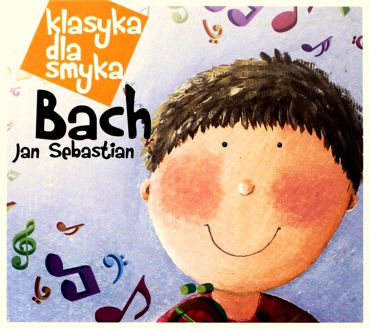 b211018d5 KLASYKA DLA SMYKA Bach _ MASZ 500+ kup dla dziecka - 7712253439 ...