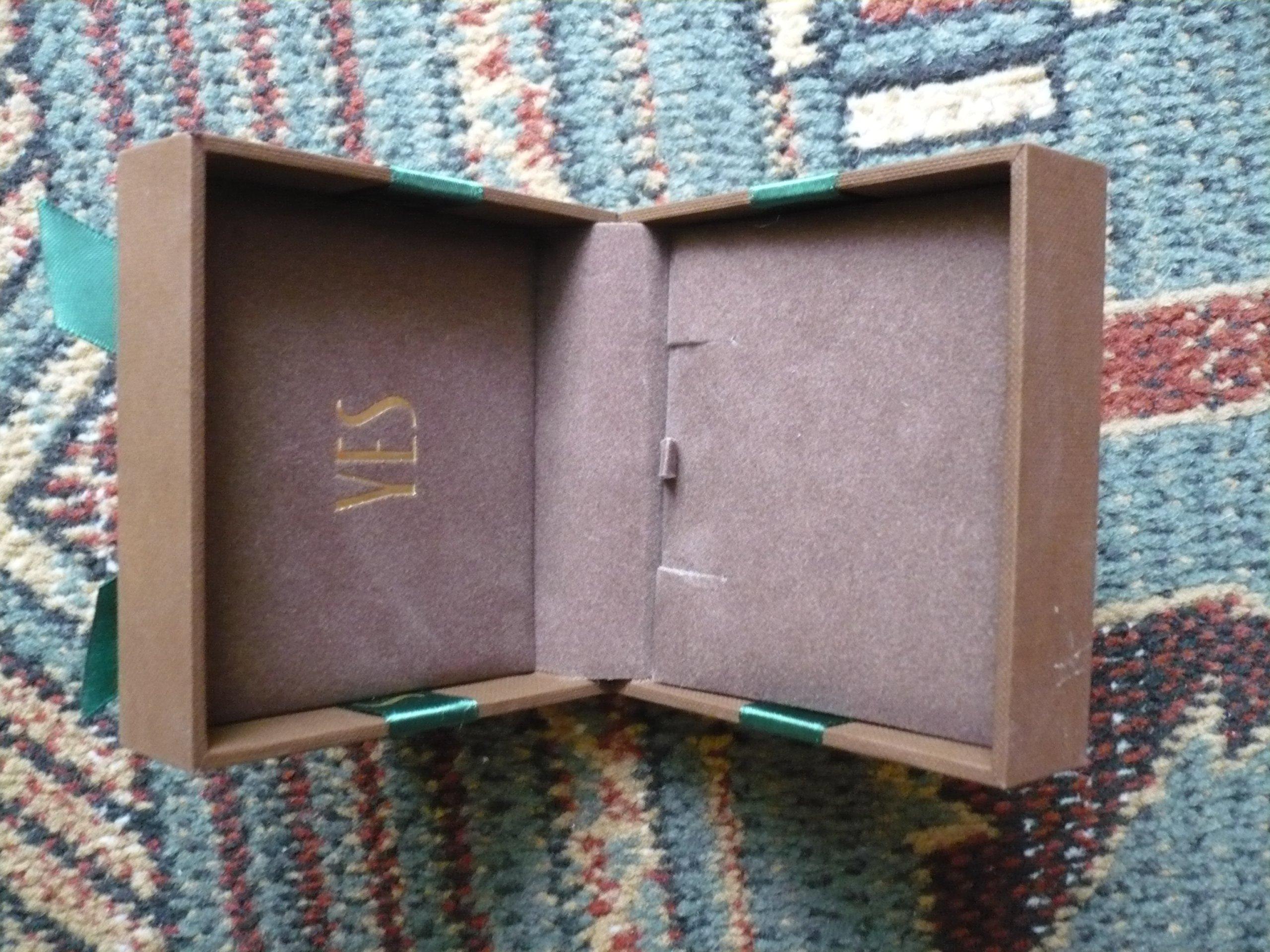 ae579d6165aae4 Pudełko YES Duże na bransoletkę - 7331987274 - oficjalne archiwum ...