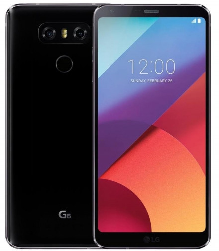 LG G6 H870 , 3 kolory , gwarancja