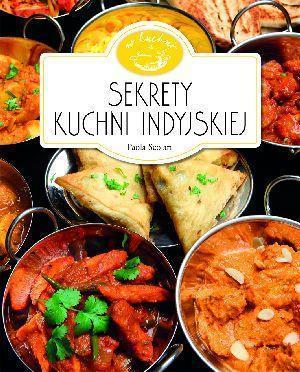 W Kuchni Sekrety Kuchni Indyjskiej Paola Scolari 7061533366