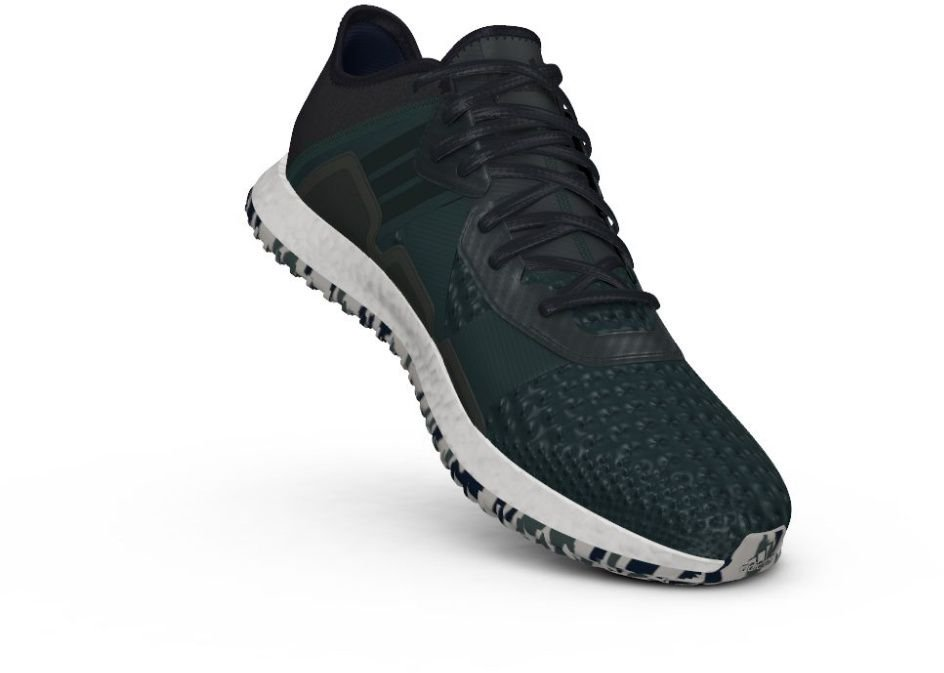 Adidas Buty męskie Pure Boost ZG Trainer grafitowe