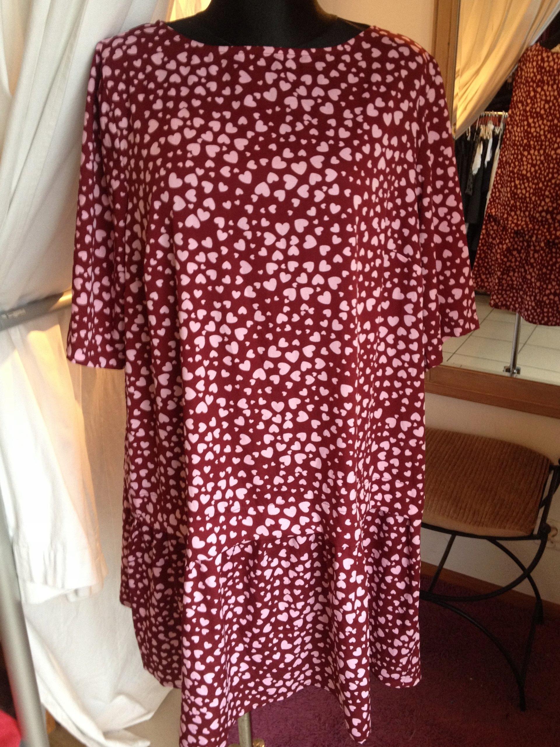f684fd0101 SIMPLY BE sukienka tunika rozmiar 48 (20) CUDNA - 7533861833 ...