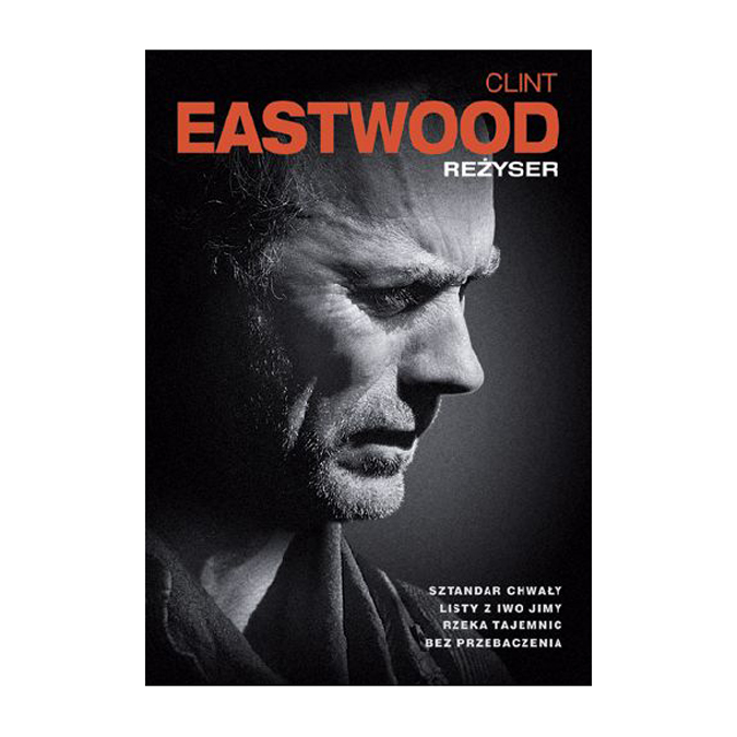 Eastwood: Reżyser DVD