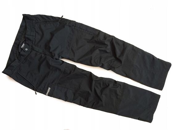 Męskie spodnie __ Bergans Of Norway __ membrana _L