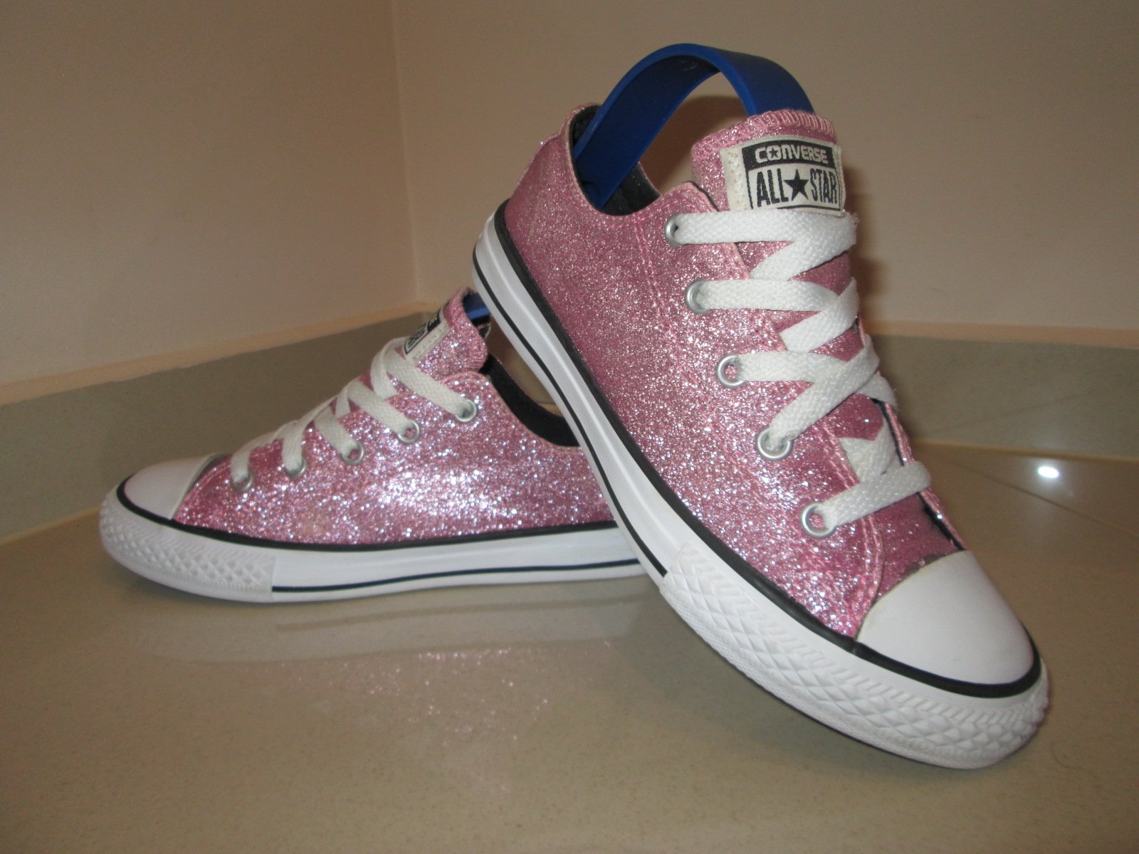16bf532bfd56 CONVERSE ALL STAR BUTY SPORTOWE 34 EUR 22 CM - 7355388159 ...