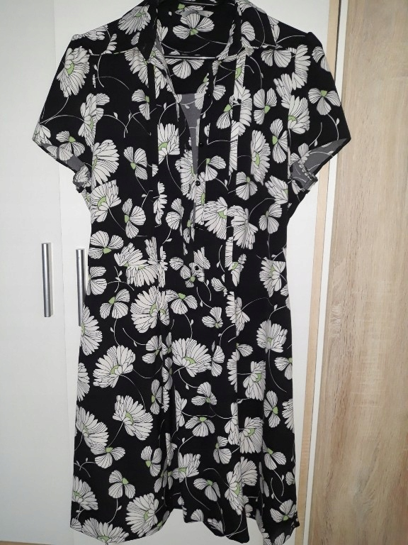 a3421b76e2c719 sukienka 44 - 7460325279 - oficjalne archiwum allegro