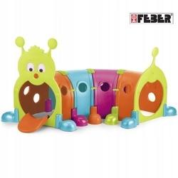 FEBER Modułowy tunel zabawowy gąsienica 178 cm