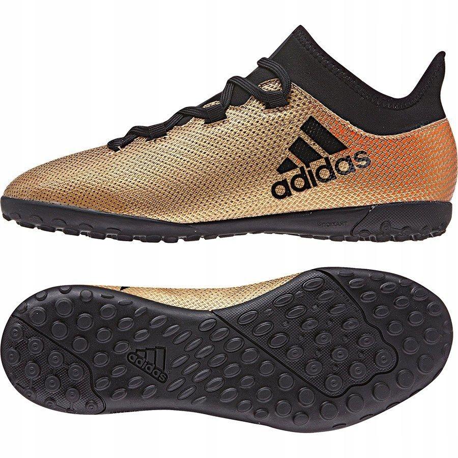 Buty Piłkarskie Turf Orlik adidas X Tango 42