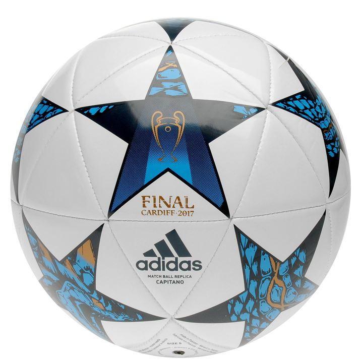 30e6cea27 Piłka nożna firmy ADIDAS LIGA MISTRZÓW FINAL LM 5 - 7278760919 ...