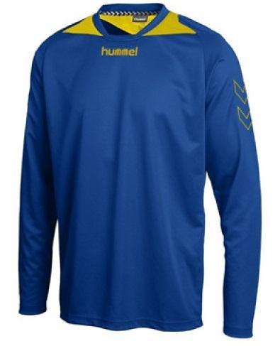 jak kupić Cena obniżona Wielka wyprzedaż Hummel Bluza Root 04-287 dł rękaw rozm.M niebiesk ...
