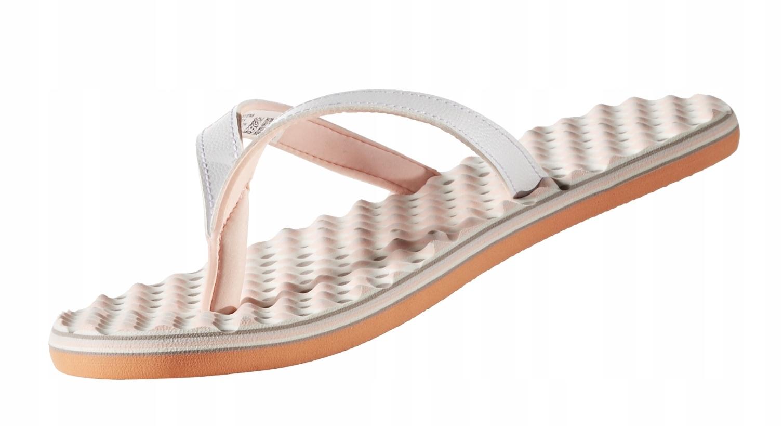 online store 6257d cdc73 Klapki adidas Eezay Dots BY2452 38