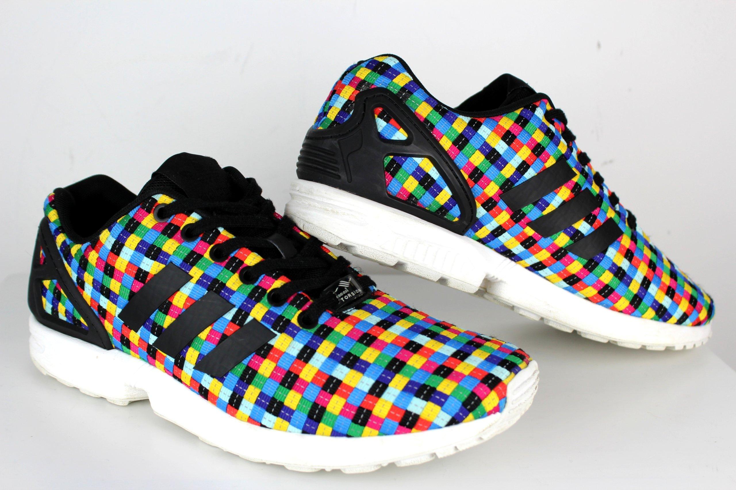 fc842c5db381 Adidas Multi-Color buty męskie r 43