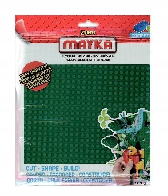 EPEE 303200 Mayka, Baza do budowania