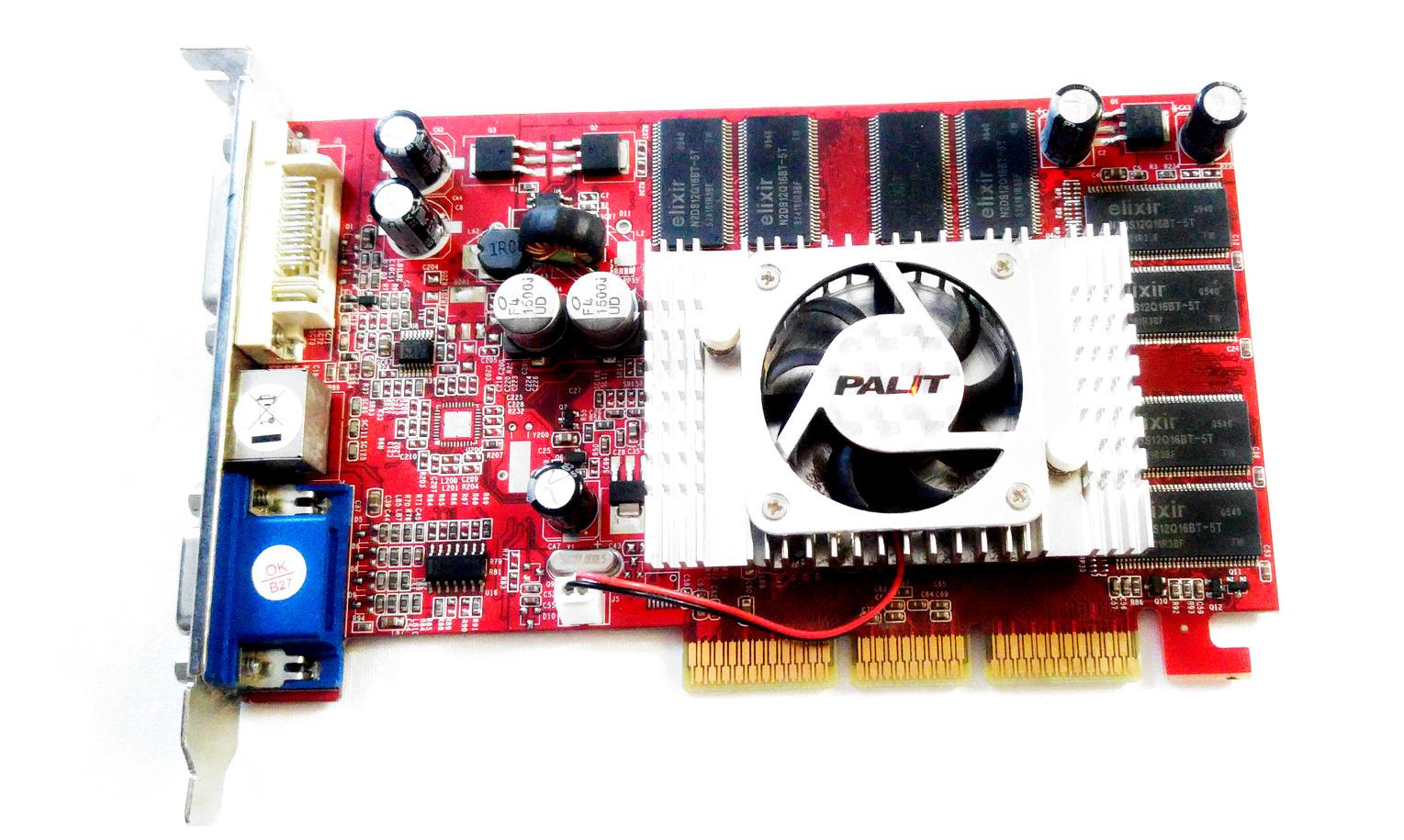 Geforce 128mb W Oficjalnym Archiwum Allegro Strona 2 Ofert Vga Pci 256 Mb Ddr2 8400gs 8300gs