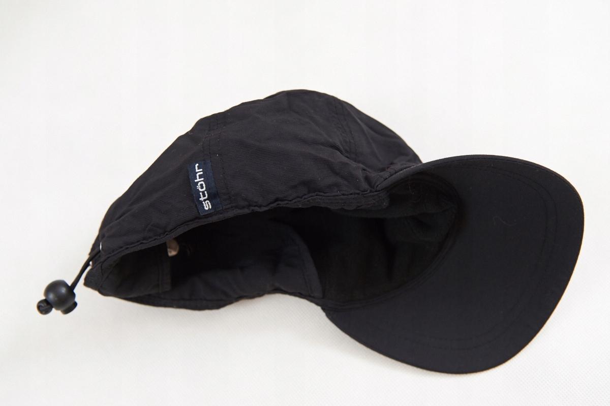 St/öhr Damen Straw Cap Kappe