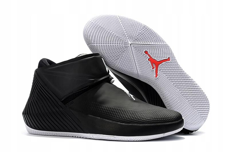 size 40 17ae9 a4f63 Buty Nike Air Jordan Why not CZARNE r.42 HIT!!! (7396374797)