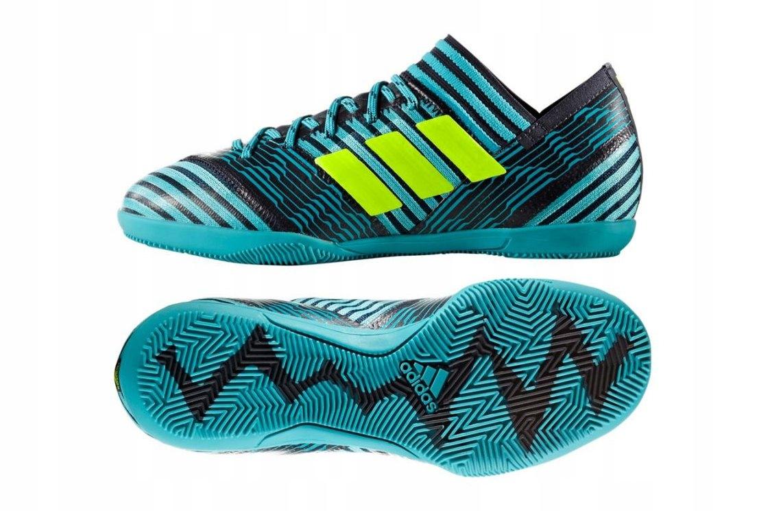 Buty halowe adidas Nemeziz Tango 17.3 r.30 7451482592