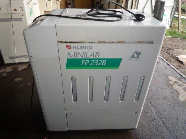 Minilab filmówka,Fuji 232,363,562 Noritsu430,częśc