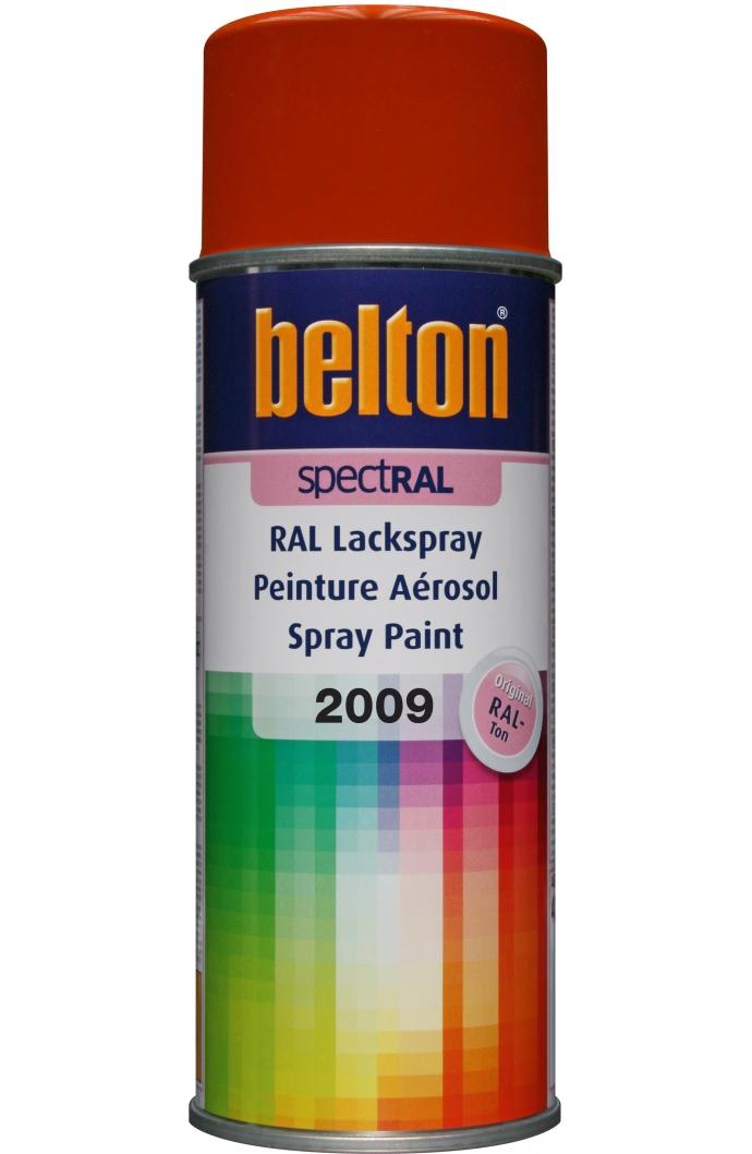 2009 RAL BELTON SPRAY 400 ML LAKIER FARBA NITRO
