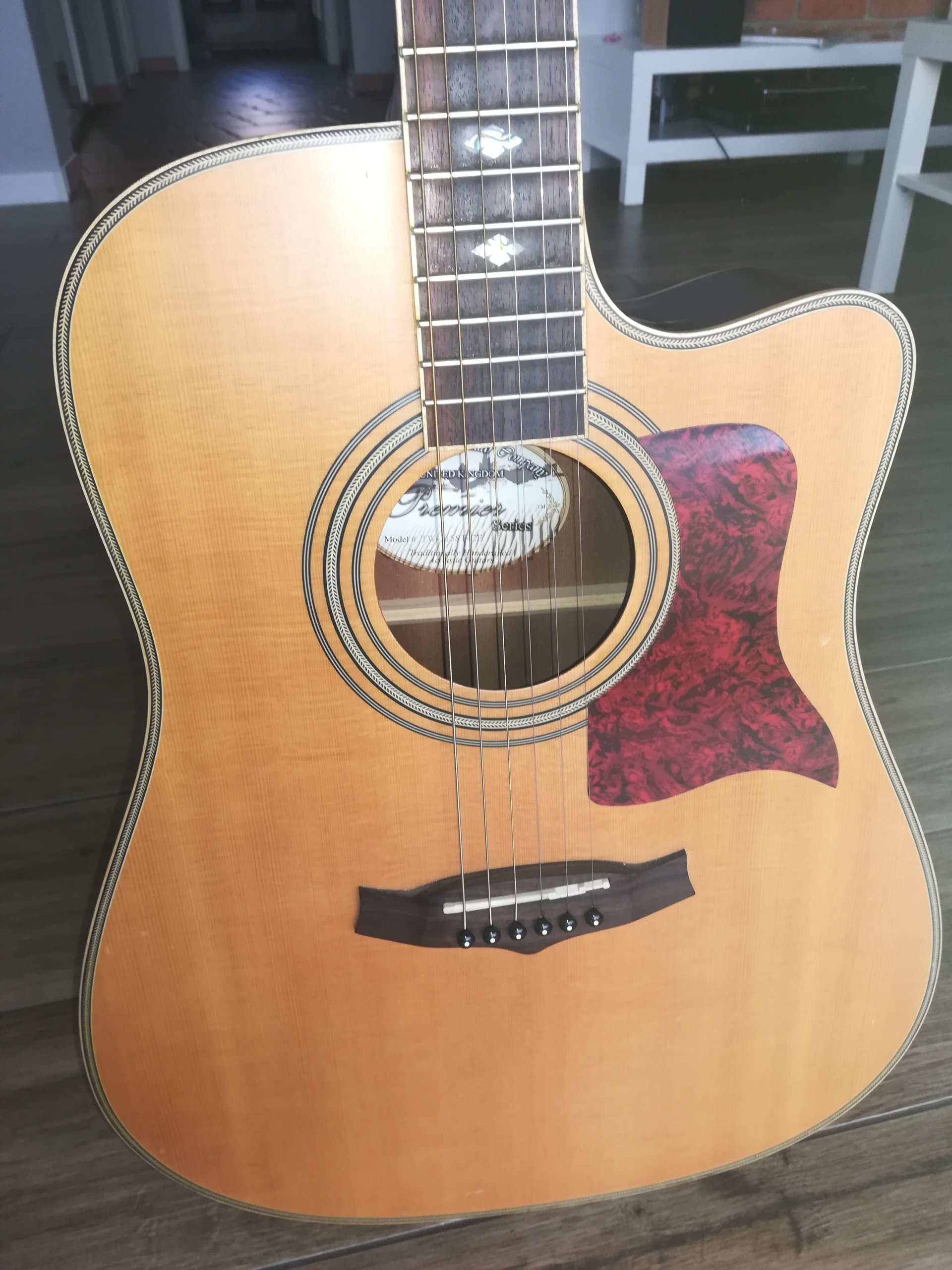 Gitara elektroakustucznaTanglewood TW 115 ST - CE